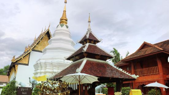 Wat Duang Dee
