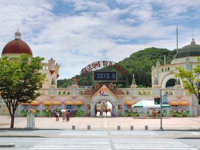 Daejeon O-World