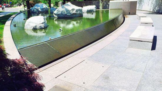 日裔美籍國民紀念園
