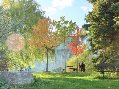 스카보로 블러프스 공원