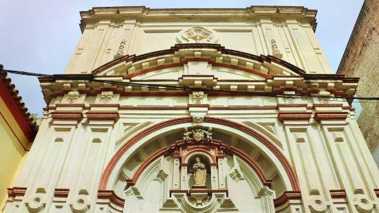 Convento de Santa Rosalia