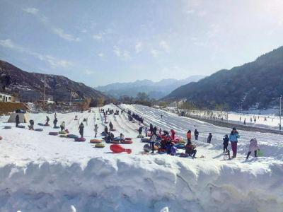 주린판 스키장