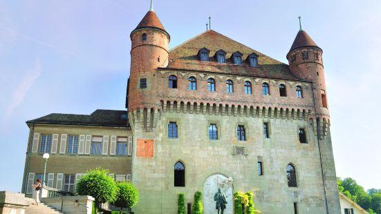 聖梅耶城堡