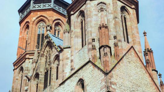 聖約翰尼斯教堂