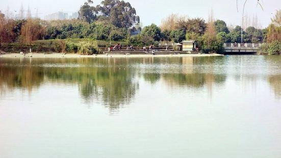 升仙湖公園
