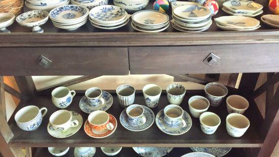 佐賀縣立九州陶瓷文化館