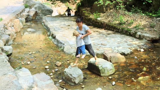 Pingguhu Dongshui Scenic Resort
