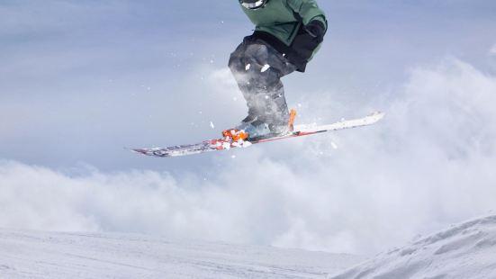 東山滑雪場