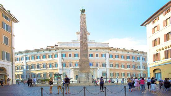 コロンナ美術館(コロンナ宮殿)