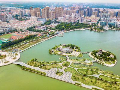 Dongchang Lake