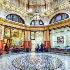 Castle Arcade User Photo