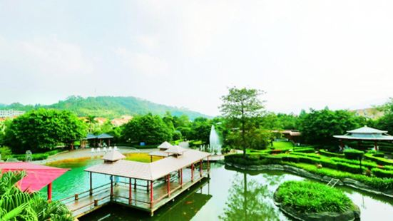Caoxi Hot Spring Resort