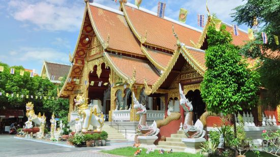 Wat Loi Khro