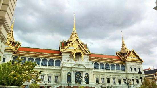 King Chulalongkorn Memorial Exhibition