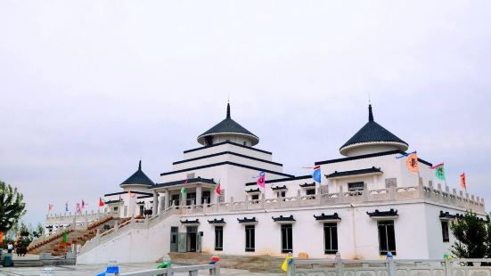 成吉思汗召