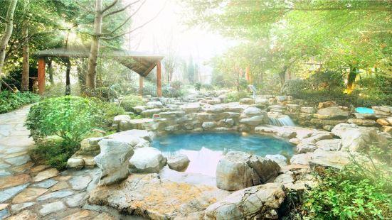 Qinglong Yitang Nanshan Hot Spring