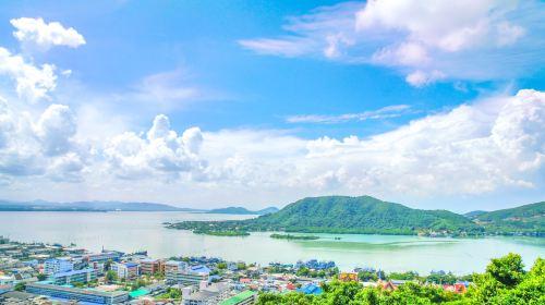 Kok Yo Island