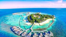 Nature in Maldives