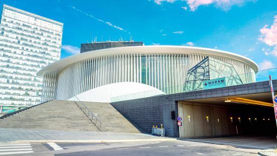 盧森堡歐洲法院