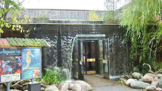 斯德哥爾摩水族館
