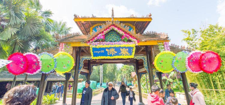 Dai Ethnic Minority Village