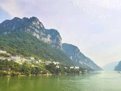 Xilingxia Scenic Area