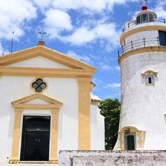 Guia Fortress and Lighthouse User Photo