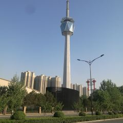 """""""Western Light"""" Shaanxi Radio and Television Tower User Photo"""