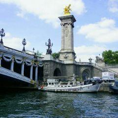 Le Pont Alexandre-III User Photo