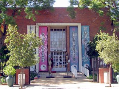 William Humphreys Art Gallery