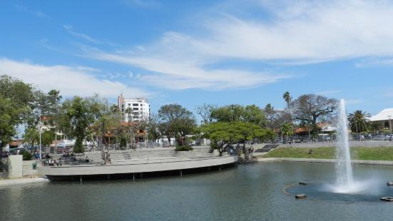 Parque El Arenal