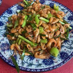 Sheng Tai Yuan Nong Zhuang User Photo