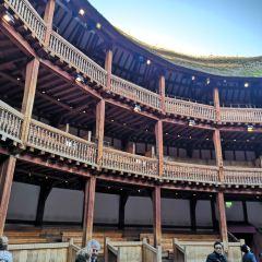 The Globe Theatre User Photo