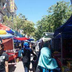 Gaya Street User Photo
