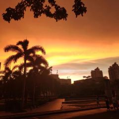 Hainan Univeristy User Photo