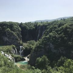 Plitvice Lakes National Park User Photo