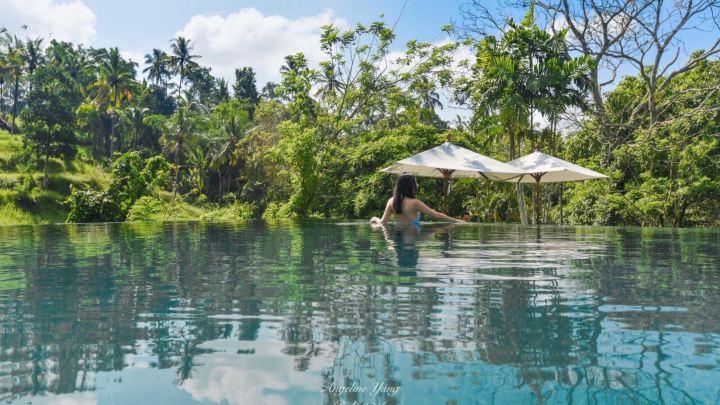 峇里島旅行分享