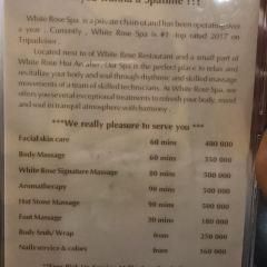 白玫瑰餐廳用戶圖片
