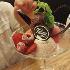 Fanny User Photo