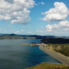 Wivenhoe Dam User Photo