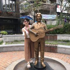 김광석다시그리기길 여행 사진