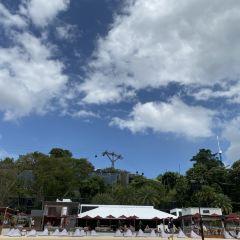 센토사섬 여행 사진