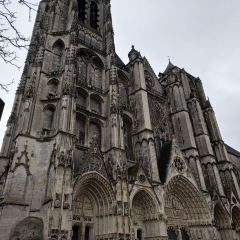 布日大教堂用戶圖片