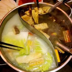 Tai He Dian Yuan Yang Spicy Hot Pot( Taipei Main Branch) User Photo