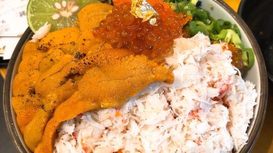 漁兵衛海鮮丼(塔石廣場店)
