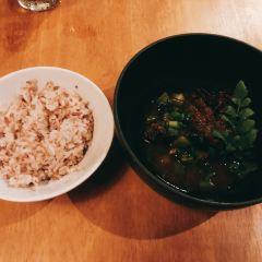 Cuisine Wat Damnak User Photo