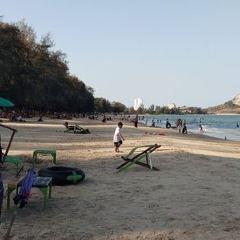 三颂普拉蒂派特海滩用戶圖片