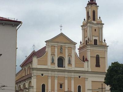St. Brigitte Church