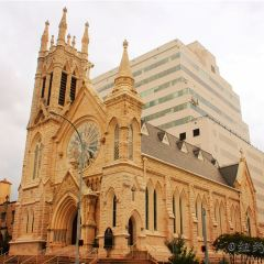 St. Mary's Cathedral用戶圖片