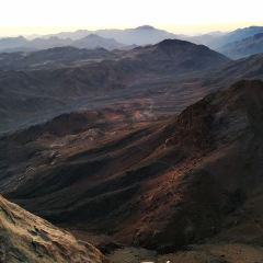 Mount Moses User Photo